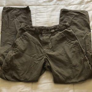 Men's Carhartt Pants
